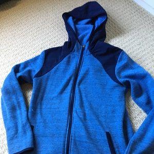Champion kids hoodie
